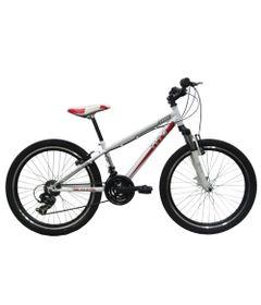 Bicicleta-ARO-24---MTB-Volt-Teen-Plus---Branca-e-Vermelha---Tito-Bikes