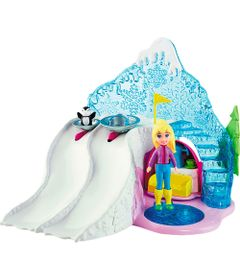 Playset-com-Boneca---Polly-Pocket---As-Melhores-Ferias---Montanha-Nevada---Mattel
