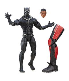 Boneco-Legends-Series---Marvel-Capitao-America---Build-a-Figure---Giant-Man---Black-Panther---Hasbro