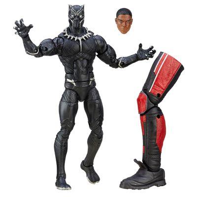 Boneco-Legends-Series---Marvel-Capitao-America---Build-a-Figure---Giant-Man---Black-Panther---Hasbro