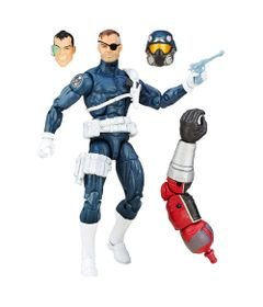 Boneco-Legends-Series---Marvel-Capitao-America---Build-a-Figure---Giant-Man---Nick-Fury---Hasbro