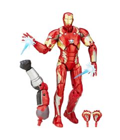 Boneco-Legends-Series---Marvel-Capitao-America---Build-a-Figure---Giant-Man---Iron-Man-Mark-46---Hasbro