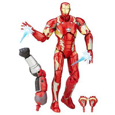 Boneco-Legends-Series---Marvel-Capitao-America---Build-a-Figure---Giant-Man---Iron-Man-Mark-46---Hasbro