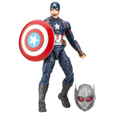 Boneco-Legends-Series---Marvel-Capitao-America---Build-a-Figure---Giant-Man---Capitao-America---Hasbro