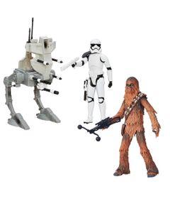 Kit-Figura-Colecionavel-Chewbacca-e-Boneco-com-Veiculo-Assalt-Walker---Star-Wars---VII---Stare-Wars---Hasbro