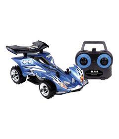 100126253-Carrinho-de-Controle-Remoto---Serie-Garagem-S-A---Blast---Azul---Candide