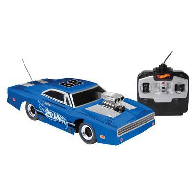 100124443-Carrinho-de-Controle-Remoto---Hot-Wheels---Power-Engine---Candide