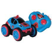 100122609-Carrinho-de-Controle-Remoto---Spider-Flip---Marvel---Spider-Man---Candide