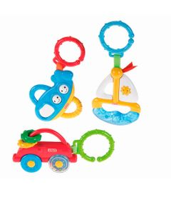 Conjunto-de-Chocalho-e-Mordedores---Carrinhos---Fisher-Price-1