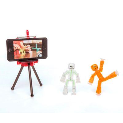 Conjunto-Stikbot---Playset-com-Mini-Figuras-de-10-cm---Cores-Sortidas---Estrela
