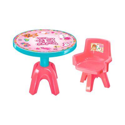 Mesinha-com-Cadeira---Baby-Alive---Lider