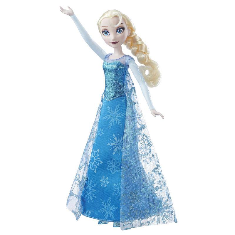 1dfd8b28d2 Boneca Cantora - Disney Frozen - Elsa - Hasbro - Ri Happy Brinquedos