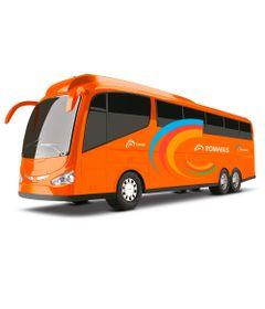 Onibus-Roma-Bus-Executive---Laranja---Roma-Jensen