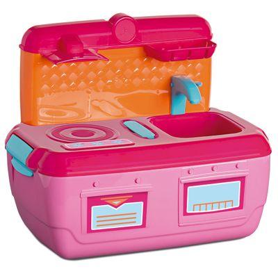 Mini-Cozinha---Fashion-Kitchen---Rosa-e-Vermelha---Roma-Jensen