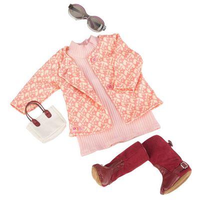 100124565-Conjunto-Vestido-e-Casaco-Retro---Our-Generation