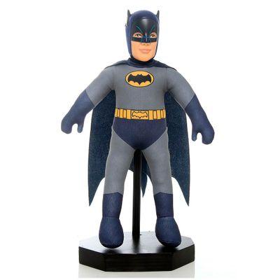 Boneco-Macio-com-Suporte---DC-Comics---Batman---Sulamericana