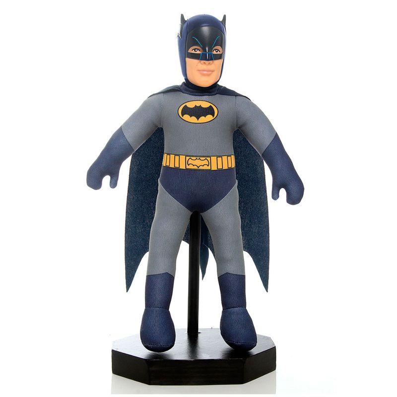 Boneco Macio 34 CM - DC Comics - Batman - Sulamericana - Ri Happy Brinquedos efb806cbc0b