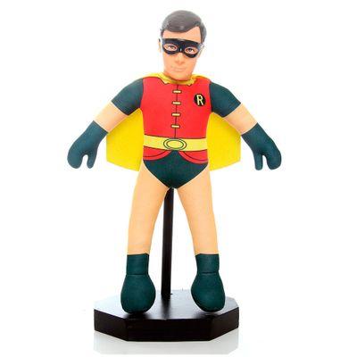 Boneco-Macio-com-Suporte---DC-Comics---Liga-da-Justica---Robin---Sulamericana