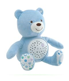 Pelucia-Musical-e-Projetor---Urso-Bebe---Azul---Chicco