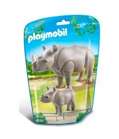 Mini-Figuras-Playmobil---Animais-Zoo---Serie-1---6638---Sunny