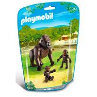 Mini-Figuras-Playmobil---Animais-Zoo---Serie-1---6639---Sunny