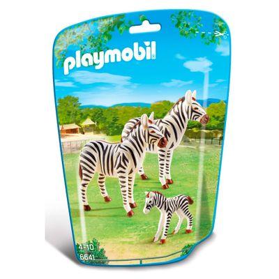 Mini-Figuras-Playmobil---Animais-Zoo---Serie-1---6641---Sunny
