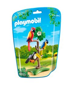 Mini-Figuras-Playmobil---Animais-Zoo---Pequeno---6653---Sunny