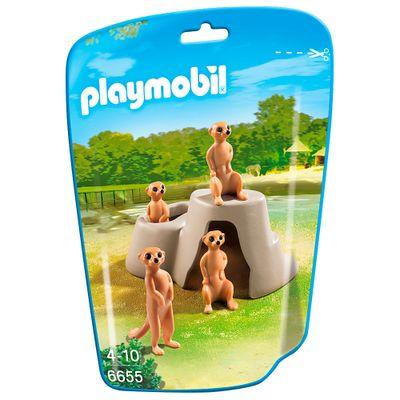 Mini-Figuras-Playmobil---Animais-Zoo---Pequeno---6655---Sunny