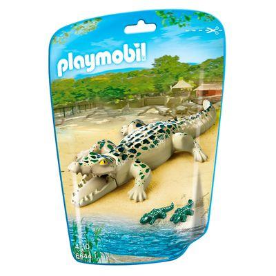 Mini-Figuras-Playmobil---Animais-Zoo---Serie-2---6644---Sunny