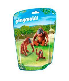 Mini-Figuras-Playmobil---Animais-Zoo---Serie-2---6648---Sunny