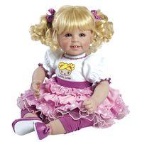 Boneca-Adora-Doll---Little-Lovey---Shiny-Toys