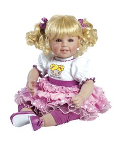 Boneca-Adora-Doll---Little-Lovey---Shiny-Toys
