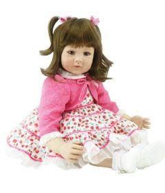 Boneca-Laura-Doll---Cherry---Shiny-Toys