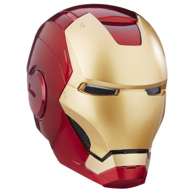 Capacete-Eletronico---Marvel-Legends---Iron-Man---Mark-VII---Hasbro