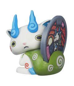 Mini-Figura-Yo-Kai---Medalha-Moments---Komasan---Hasbro
