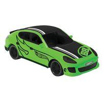 100120084-Carrinho-de-Controle-Remoto---Hot-Wheels---Rocket---Verde---Candide