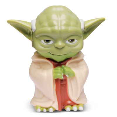 Mini-Figura-e-Lanterna---Star-Wars---Mestre-Yoda---DTC---Disney