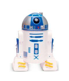 Mini-Figura-e-Lanterna---Star-Wars---R2D2---DTC---Disney