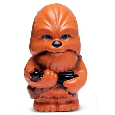 Mini-Figura-e-Lanterna---Star-Wars---Chewbacca---DTC---Disney