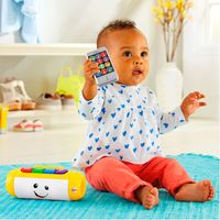 Centro-de-Atividades---Laugh---Learn---Auto-Falante---Fisher-Price