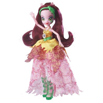 My Little Pony Equestria Girls Luxo Gloriosa Daisy B6478 Hasbro