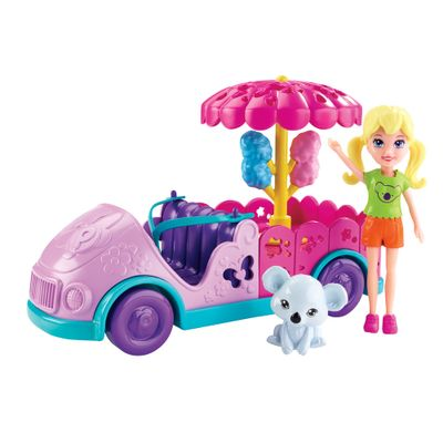 Boneca-Polly-Pocket---Doce-Passeio---Mattel