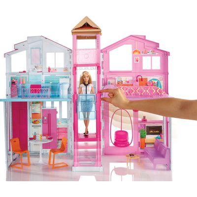 DLY32-playset-real-super-casa-3-andares-barbie-mattel-detalhe-1