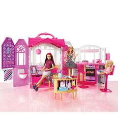 Playset-Casa-Portatil-com-Boneca-Barbie---Mattel