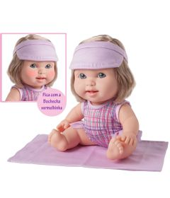 Boneca-Bebe---Betsy-Doll---Um-dia-na-Praia---Rosa---Toma-Sol-e-Fica-Vermelhinha---Candide