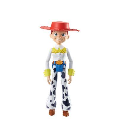 Figura-com-Som-Toy-Story-Jessie-Disney-Mattel-DPN88-Frente