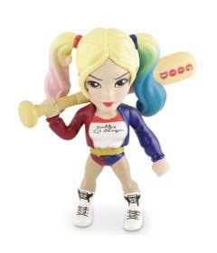 Figura-Colecionavel-10-Cm---Metals---DC-Comics---Suicide-Squad---Harley-Quinn---DTC