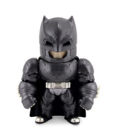 Figura-Colecionavel-14-Cm---Metals---DC-Comics---Batman-Vs-Superman---Batman-com-Armadura---DTC