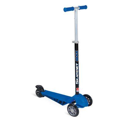 Skatenet-Max---Azul---Bandeirante
