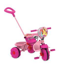Triciclo-de-Passeio---Smart---Princesa---Bandeirante